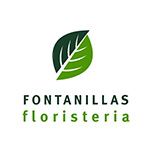 Floristeria Fontanillas Logo