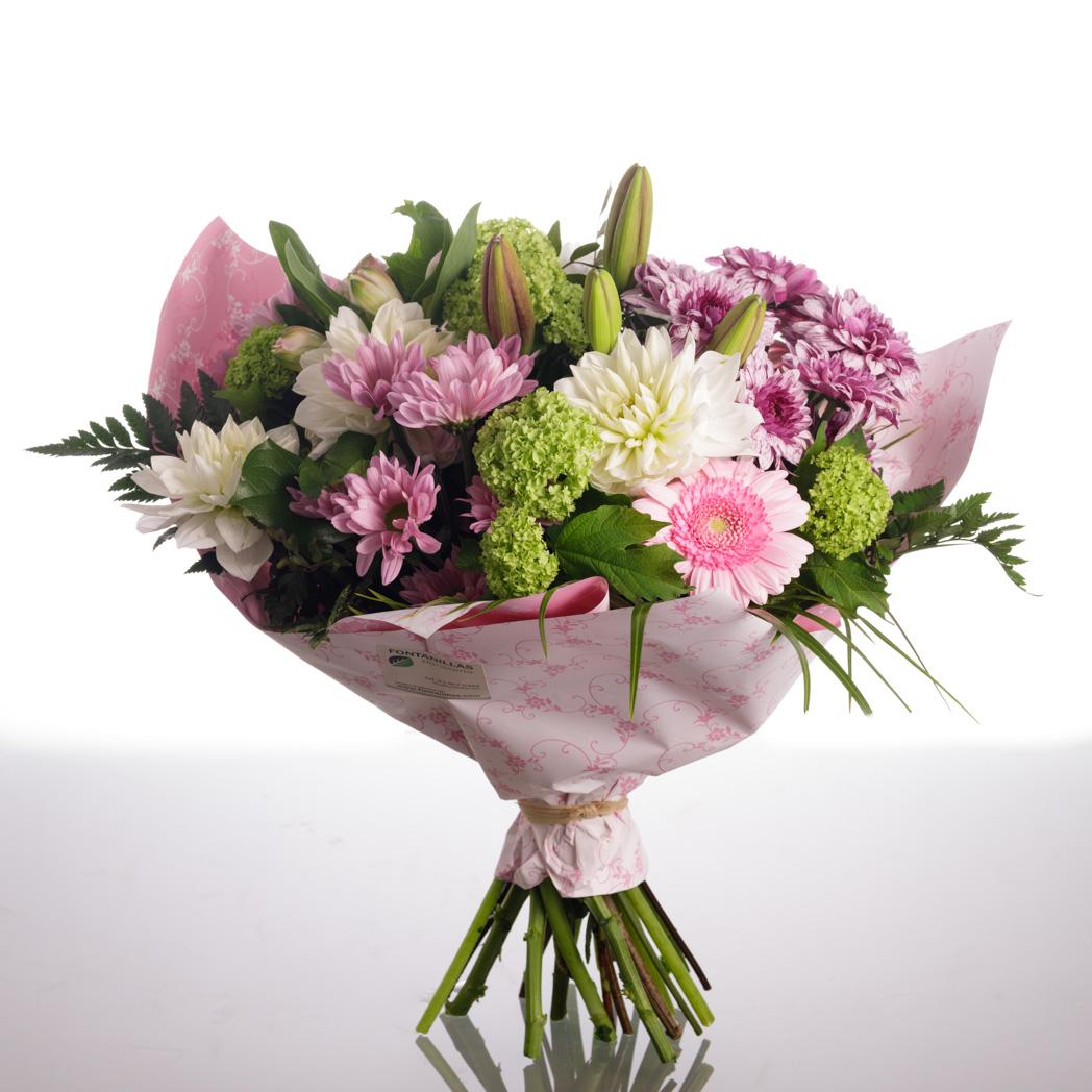 No hay nadie como tu [Evento SV] Ramos-flores-_MG_0896